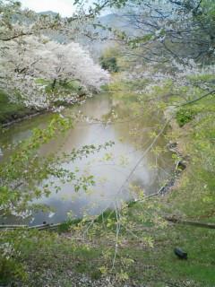 千曲川に浅間山に軽井沢